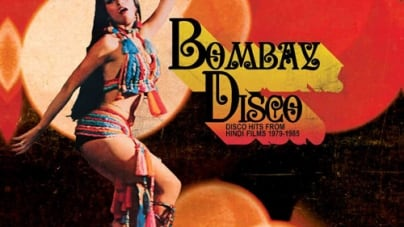 Various Artists: Bombay Disco: Disco Hits from Hindi Films 1979-1985
