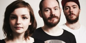 Concert Review: Chvrches
