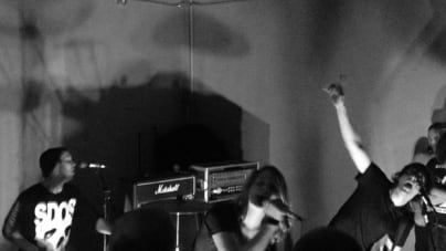 Concert Review: Circle Takes the Square/Wretched of the Earth/Carrion Spring
