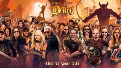 Various Artists: Ronnie James Dio: This Is Your Life