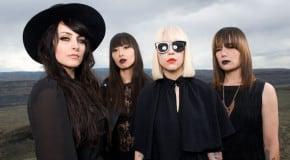 Concert Review: Dum Dum Girls