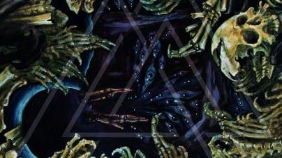 Twilight: III: Beneath Trident's Tomb