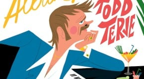 Todd Terje: It's Album Time