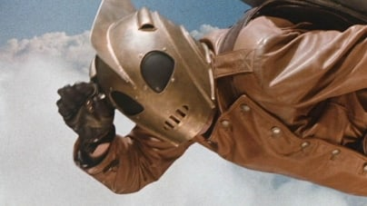 Revisit: The Rocketeer