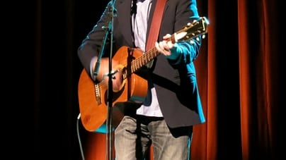 Concert Review: The Mountain Goats/Loamlands