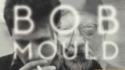Bob Mould: Beauty & Ruin