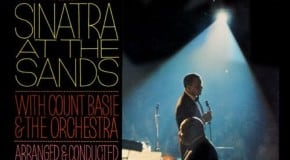 Revisit: Frank Sinatra with Count Basie & the Orchestra: Sinatra at the Sands