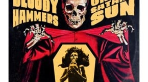 Bloody Hammers: Under Satan's Sun
