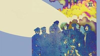 Led Zeppelin: Led Zeppelin, Led Zeppelin II, Led Zeppelin III