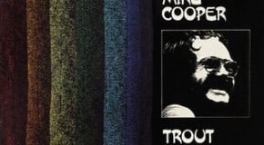 Mike Cooper: Trout Steel/Places I Know/The Machine Gun Co. with Mike Cooper