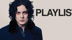 Playlist: Jack White