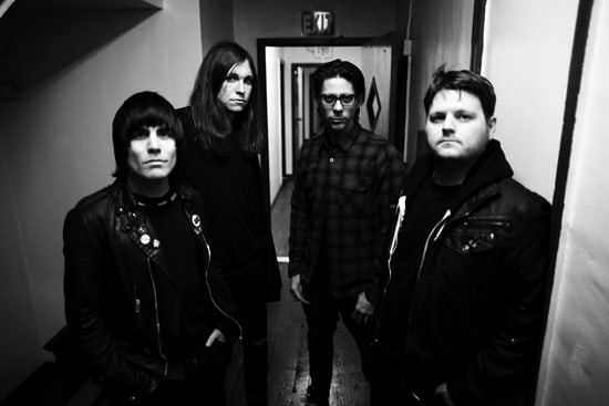 Concert Review: Against Me!