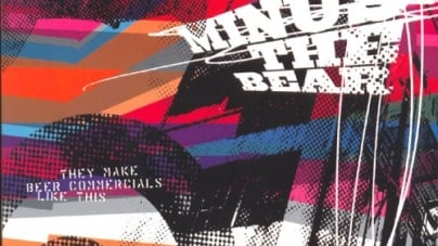 Revisit: Minus the Bear: They Make Beer Commercials Like This