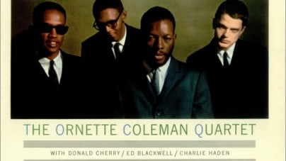 Rediscover: The Ornette Coleman Quartet: This Is Our Music