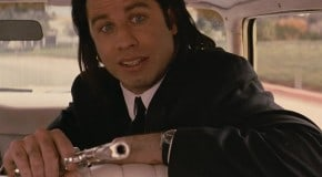 Holy Hell! Pulp Fiction Turns 20!
