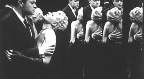Oeuvre: Welles: The Lady from Shanghai