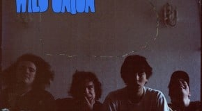Twin Peaks: Wild Onion