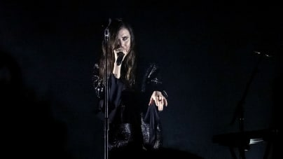 Concert Review: Lykke Li