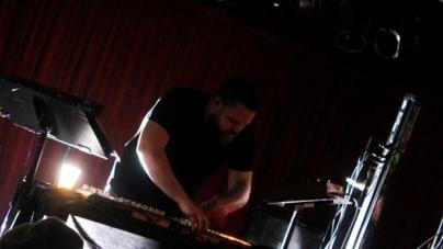 Concert Review: Com Truise/Marcus Alan Ward