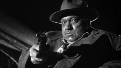 Oeuvre: Welles: Touch of Evil