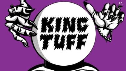 King Tuff: Black Moon Spell