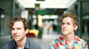 Generationals: Alix