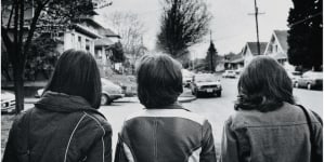 Sleater-Kinney: Start Together