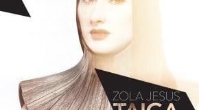 Zola Jesus: Taiga
