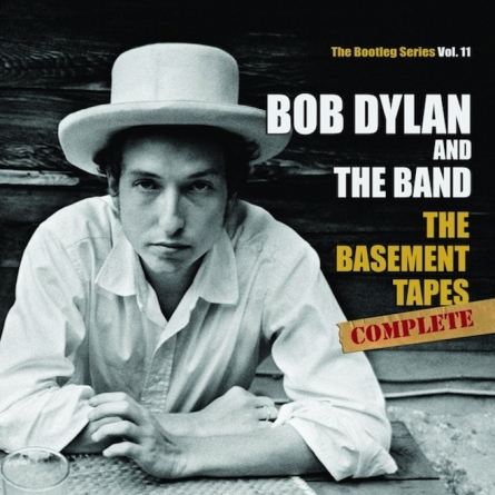 Bob Dylan: The Basement Tapes Complete: The Bootleg Series Vol. 11