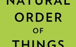 The Natural Order of Things: by Kevin P. Keating