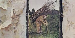 Led Zeppelin: Led Zeppelin IV / Houses of the Holy