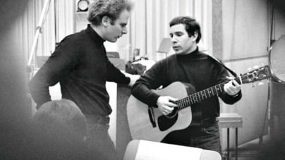 Beyond the Greatest Hits: Simon and Garfunkel