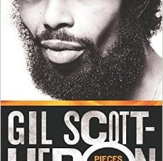 Gil Scott-Heron: by Marcus Baram