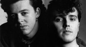 Tears for Fears: Songs from the Big Chair (Super Deluxe Edition)