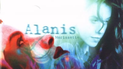 Holy Hell! Jagged Little Pill Turns 20