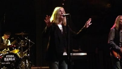 Concert Review: Patti Smith