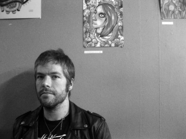 Interview: Joseph D. Rowland of Pallbearer