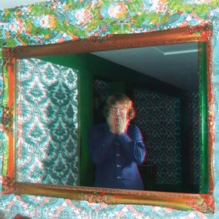Ty Segall: Mr. Face EP
