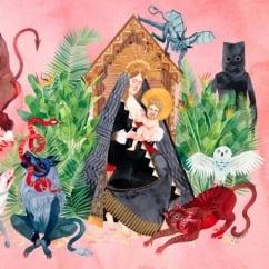Father John Misty: I Love You Honeybear