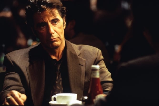 Holy Hell! Heat Turns 20
