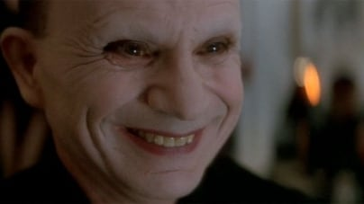 Oeuvre: Lynch: Lost Highway