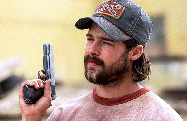 Kalifornia (1993)Brad Pitt