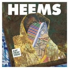 Heems: Eat Pray Thug