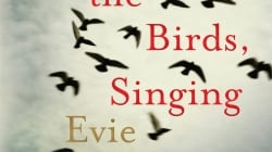 All The Birds, Singing: by Evie Wyld
