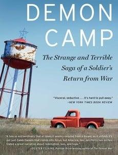 Demon Camp: by Jennifer Percy