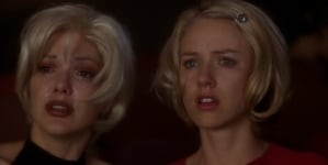 Oeuvre: Lynch: Mulholland Drive