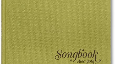 Songbook: by Alec Soth