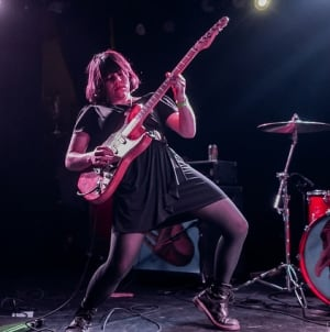 Concert Review: Screaming Females