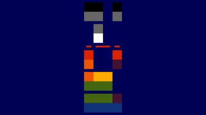 Revisit: Coldplay: X&Y