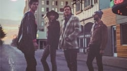 Houndmouth: Little Neon Limelight